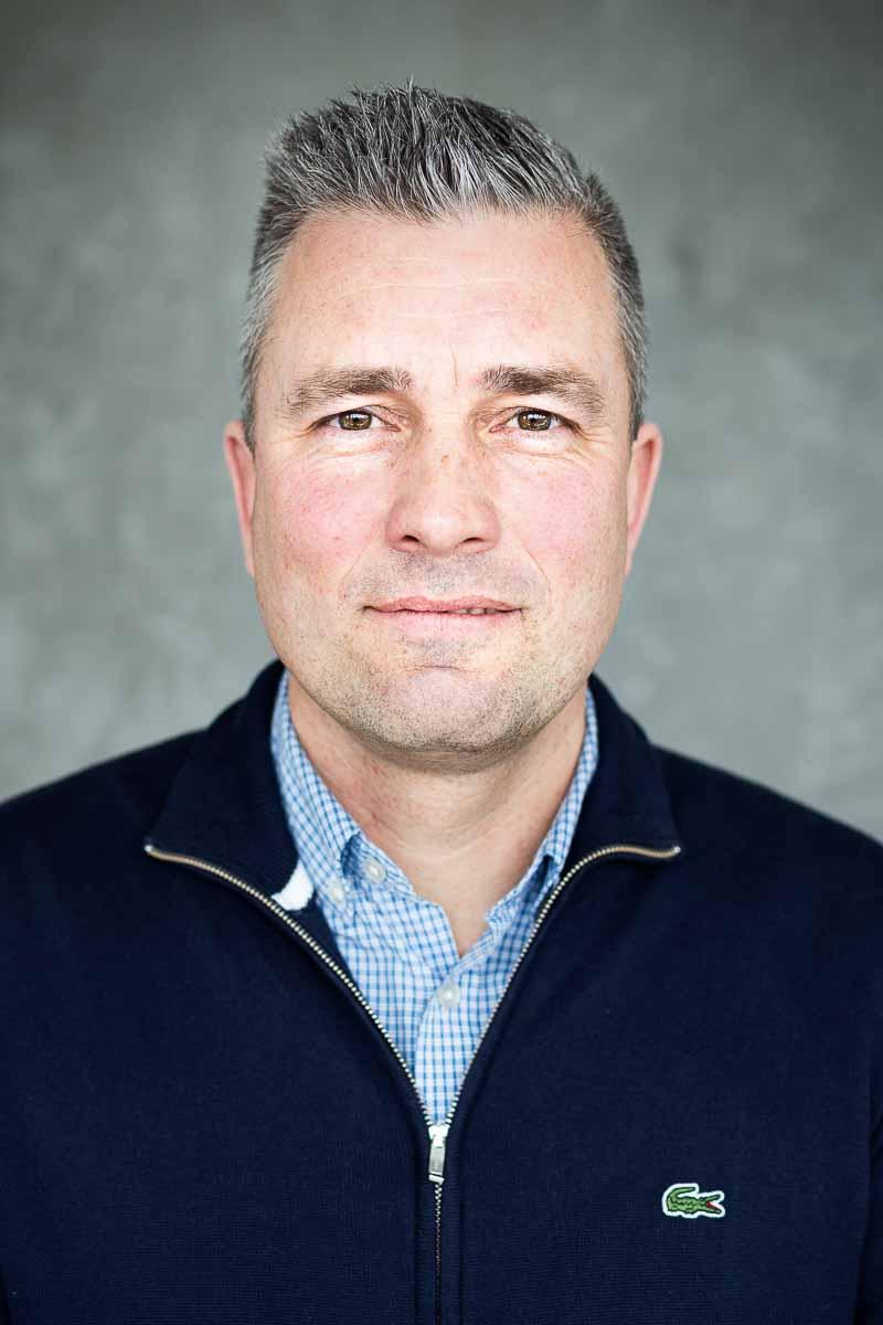 Portrætter fra virksomhed i Silkeborg