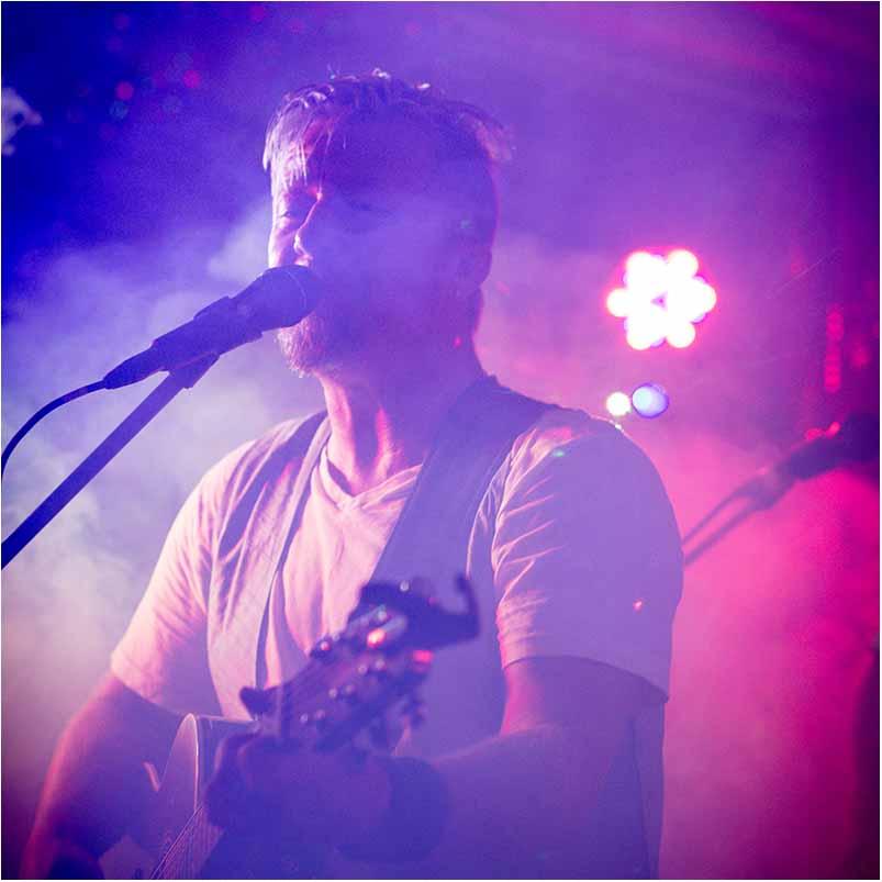 musiker foto Silkeborg