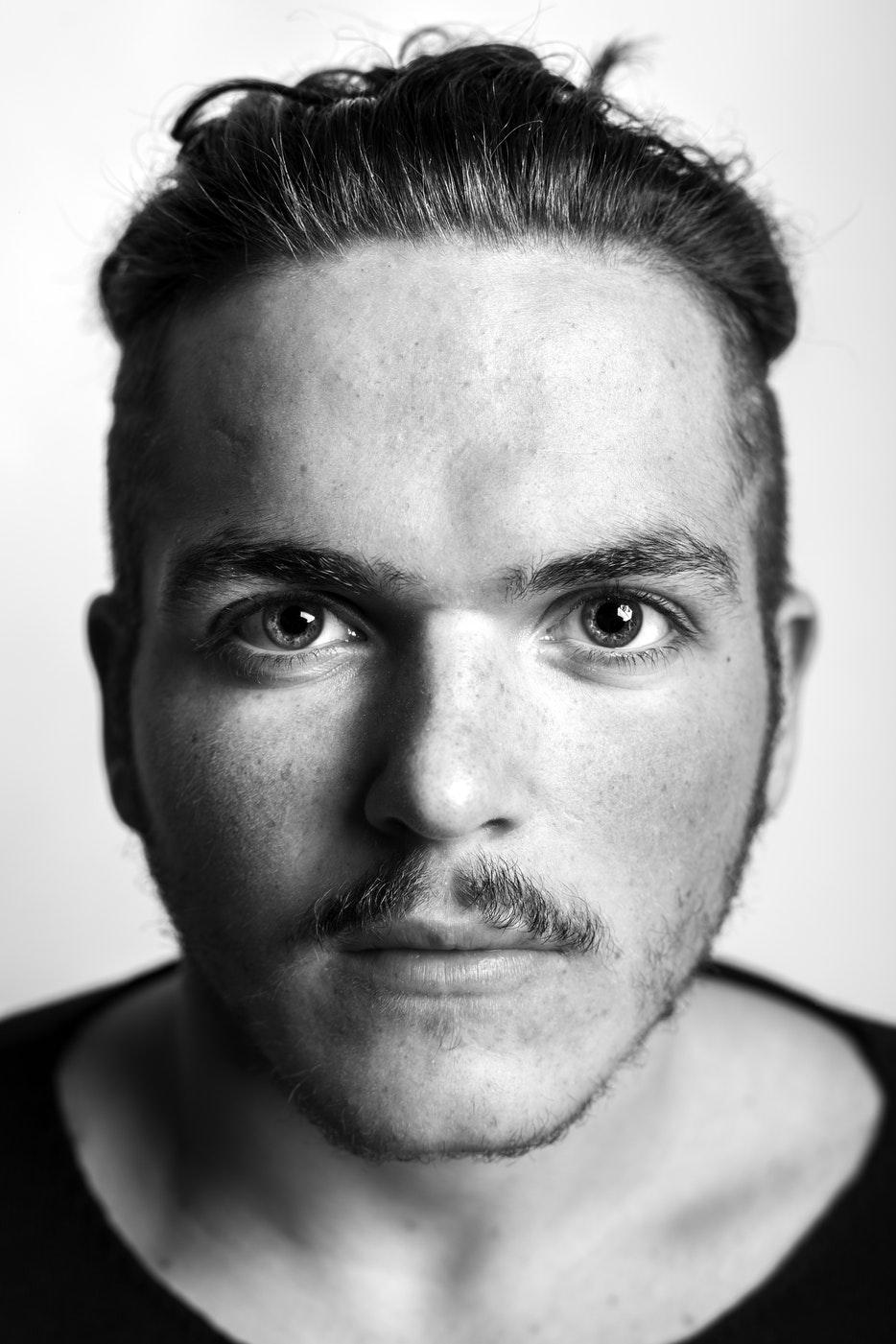 Portrætfotograf - Find professionelle danske portrætfotografer