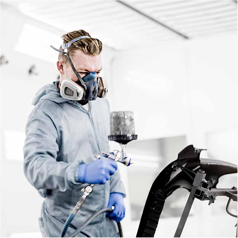 spraymaler erhvervsfotos Silkeborg