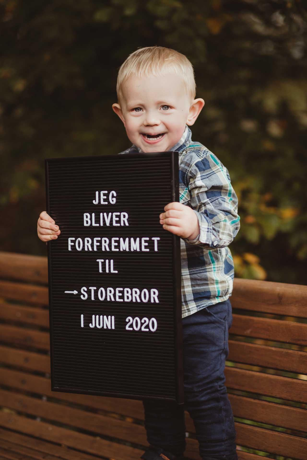 Billeder af børnefotograf