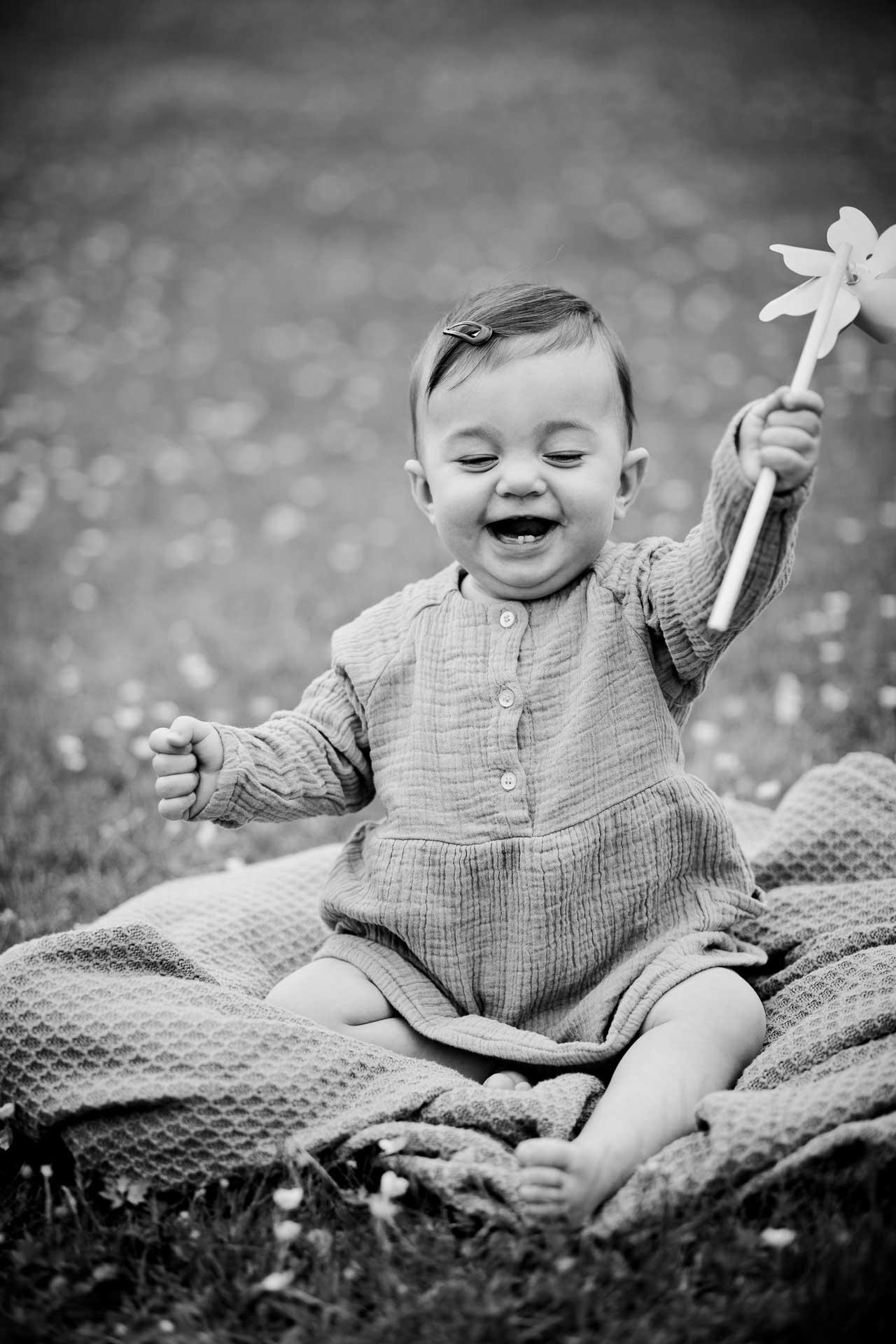 Billeder af portrætbilleder børn