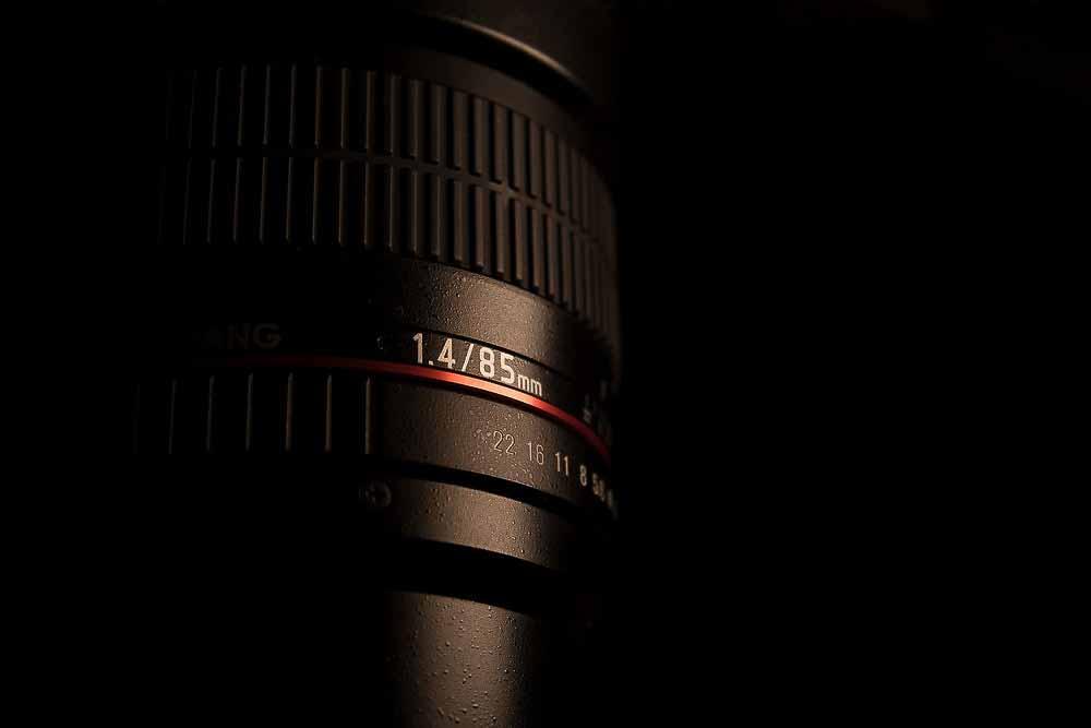Find serienummeret på dit Canon udstyr
