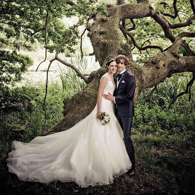 Silkeborghus bryllup