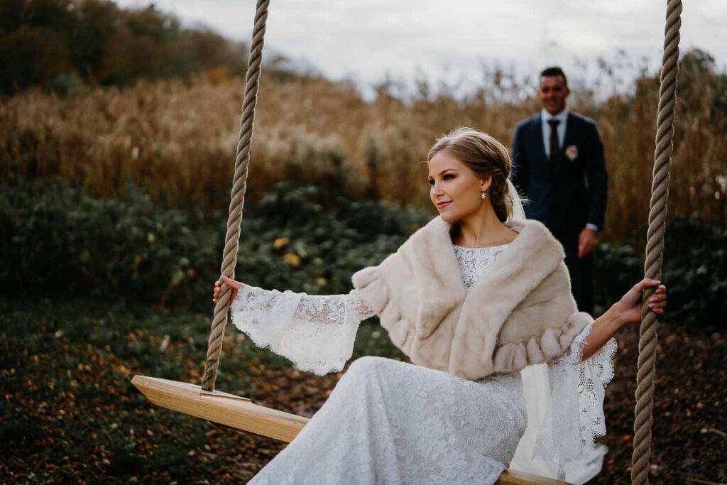 Hold jeres bryllup i Silkeborg